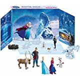 Frozen - Winter Magic calendario de adviento (Bullyland 12200)