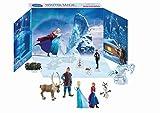 Frozen - Winter Magic calendario de adviento (Bullyland 12200)