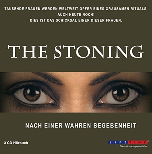 The Stoning. 3 CDs
