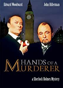 Hands of a Murderer [DVD] [2006] [Region 1] [US Import] [NTSC]