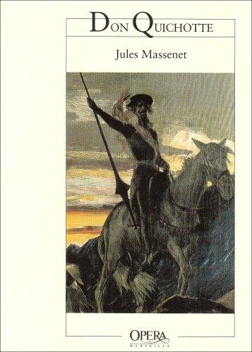 Don Quichotte. Comédie héroïque en cinq actes
