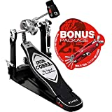 Tama Iron Cobra HP900PNB - Power Glide Bonuspack + TMT9R