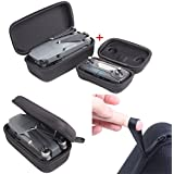 Storage Eva pretective Carrying Case Hard Bag for DJI Mavic Pro & contrôle à distance