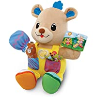 Vtech Baby My Friend Alfie Toy - Multi-Coloured