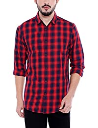 41ae73be9c28 Reds Men s Shirts  Buy Reds Men s Shirts online at best prices in ...