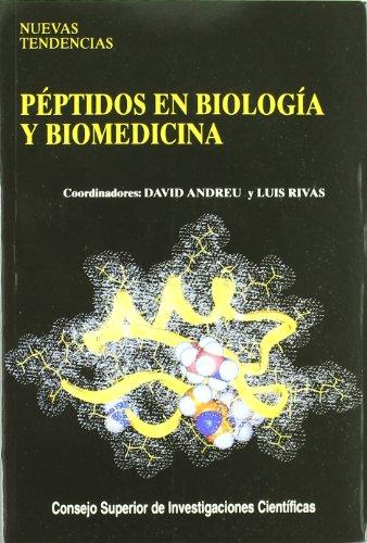 Péptidos en biología y biomedicina (Nuevas Tendencias)