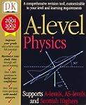 A-Level Physics 2001/2002
