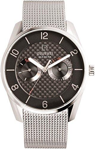 Obaku reloj hombre V171GMCBMC