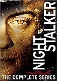 Night Stalker: Complete Series [DVD] [2006] [Region 1] [US Import] [NTSC]