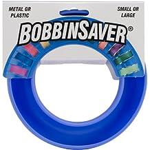 Blue Feather Bobbinsaver - Organizador de canillas para máquina de Coser, Color Azul Cielo