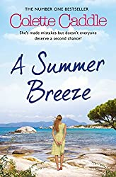 A Summer Breeze by Colette Caddle (2015-09-24)