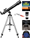 telescope enfant Kit lunette astronomique altazimutal Orion Observer II 70 mm