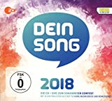 Dein Song 2018 - Various