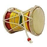 #6: Trading dukan Indian Musical Instruments Damaru Meditation Kirtan Shiv Damroo Percussion