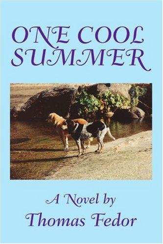One Cool Summer: A Novel