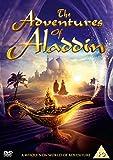 Locandina The Adventures Of Aladdin [Edizione: Regno Unito]