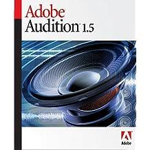 Adobe Audition 1.5 deutsch WIN