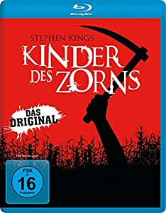 Kinder des Zorns - Uncut  (1984) [Blu-ray]