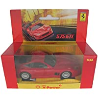 Shell V-Power - Ferrari 575 GTC - Sportwagen 1:38