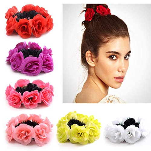 Supply Sale ** Girls Butterfly Fabric Sparkly Pink Hair Bow Hair Clip Headband Handmade Smoothing Circulation And Stopping Pains Clothing, Shoes & Accessories Hair Accessories