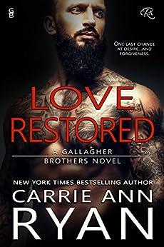 Love Restored (Gallagher Brothers Book 1) (English Edition) von [Ryan, Carrie Ann]