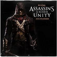 Assassins Creed Calendrier 2015 30 cm Sur 30 cm