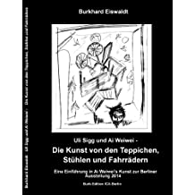 Burk und der Bukismus: Connecting the World, Hainan Island - Berlin - St. Ives (German Edition)