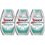 Teraxyl - 2 en 1 Interdental + - Lot de 3