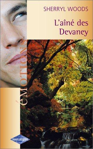 L'Aîné des Devaney par Sherryl Woods