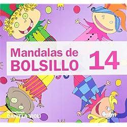 Mandalas de bolsillo 14 (Mandalas (mtm))