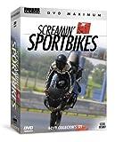 Dvd Maximum: Screamin Sportbikes [Import]