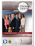 Sue Thomas F.B.Eye: Volume 5 [RC 1]