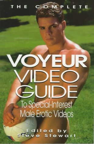 The Voyeur Video Guide: Special Interest Video Directory for Adults