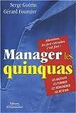 Image de Manager les quinquas : Des pistes pour en finir avec une France en pré-retraite...