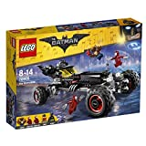 Lego 70905 The Batman Movie Das Batmobil, Superhelden-Spielzeug