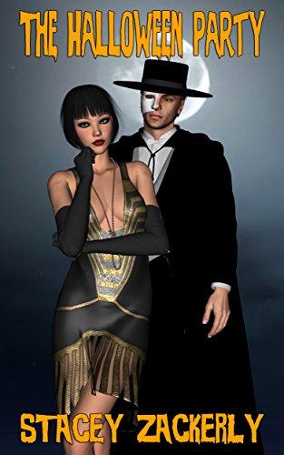 The Halloween Party (English (Halloween Cross Dressing)