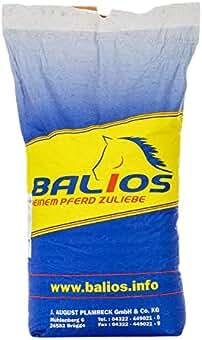 balios Vital PELLETS pelletfutter Comida Para Caballos 25KG