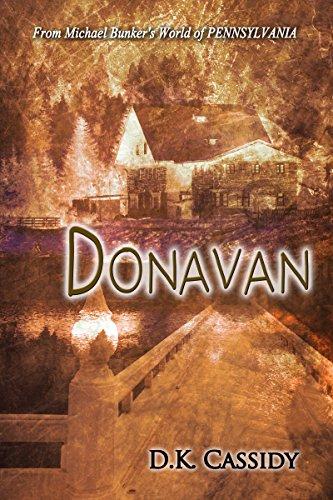 Donavan: From Michael Bunker's World of