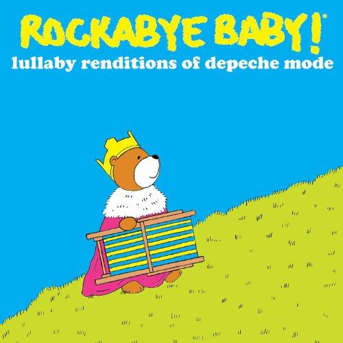 Rockabye Baby! Lullaby Renditi...