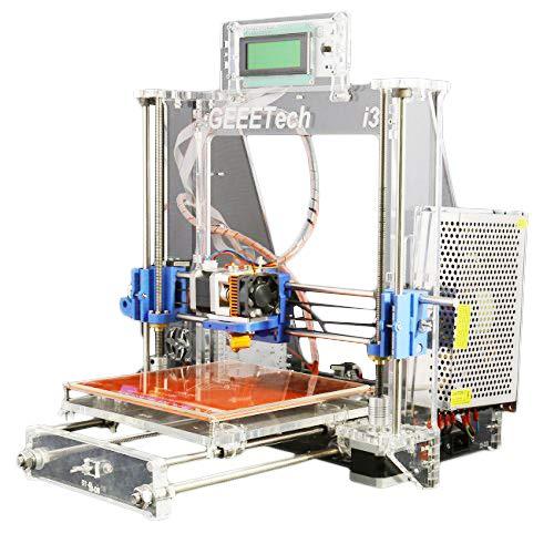 Ridgeyard/GEEETech - Prusa i3 pro (YKLWA)