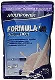 Multipower Formula 80 Evolution, Blueberry-Yoghurt, 510 g