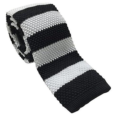 AINOW Smart Casual Preppy Stripe Men's 2.4
