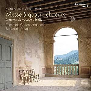 Musique polychorale du XVIIe siècle (Rome, Italie, France) 5147cOANHfL._SX300_SY300_QL70_ML2_