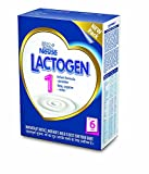 Nestlé LACTOGEN 1 Infant Formula (Upt...