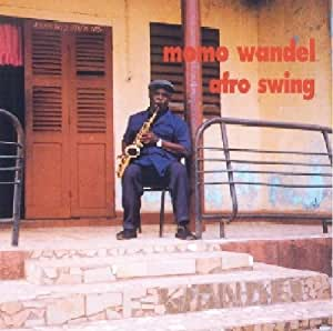 Afro Swing