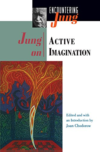 Jung on Active Imagination (Encountering Jung) (English Edition)