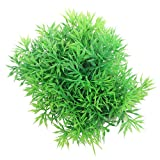 Bodhi2000® Plastic Artificial Plant Aquarium Water Grass Fish Tank Ornament Decor