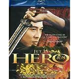 Hero - Il volto dell'eroe
