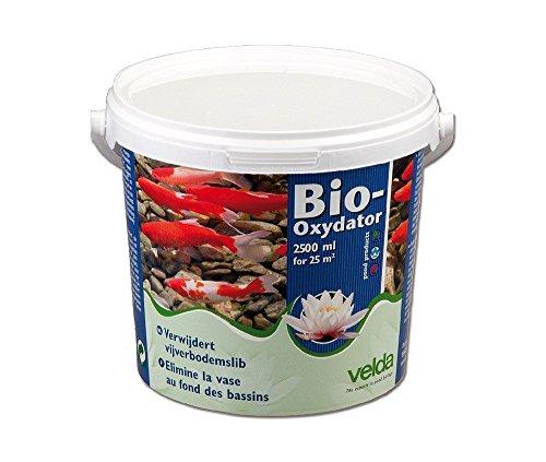 Velda Bio Oxydator Teichschlammentferner Teichschlamm entfernen 2,5L