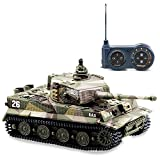 Rc Tanks Review and Comparison